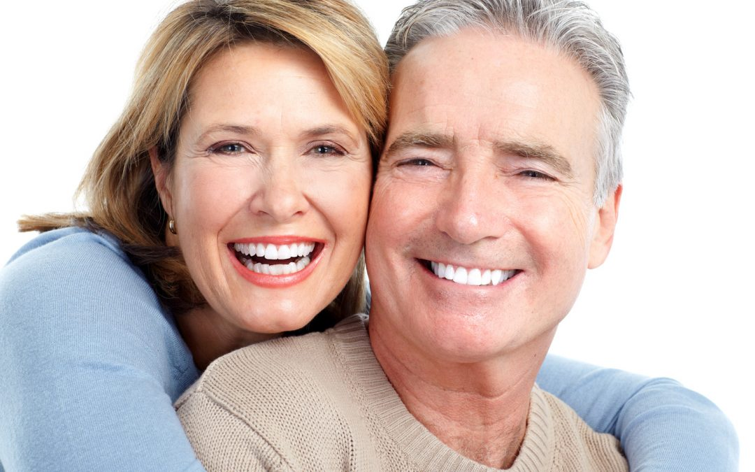Cosmetic Dentistry and Seniors