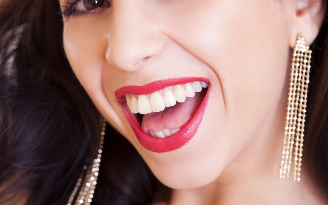 Cosmetic dentistry in Nanaimo, BC
