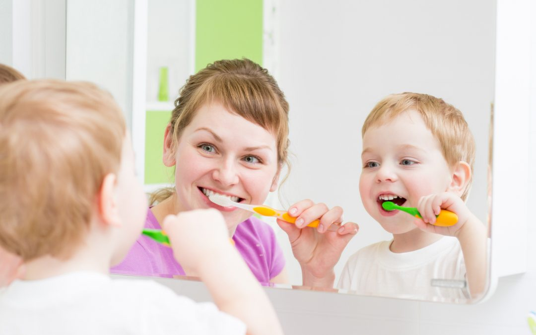 The benefits of fluoride